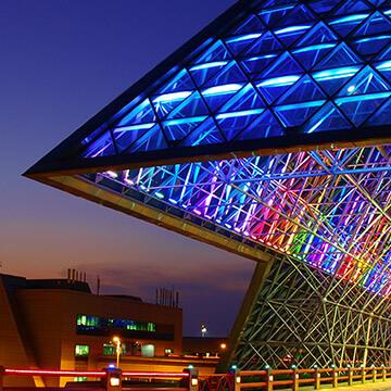 Rpc Photonics Architectural Lighting