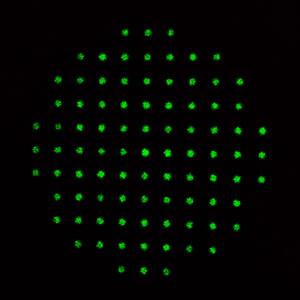 Diffractive Optics